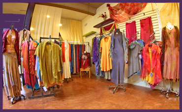 Dova Silks Shop